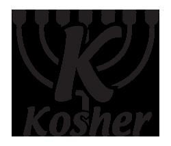 Menorah Kosher Logo
